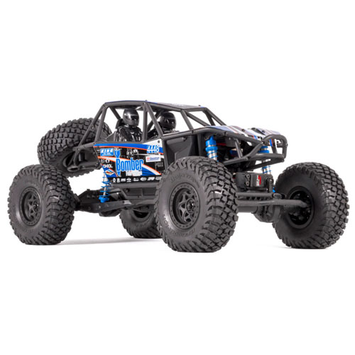 [엑시얼] Axial RR10 봄버 1/10th Scale Electric 4WD - RTR