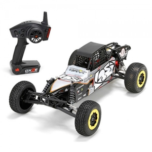 [팀로시/TEAM LOSI] XXX-SCB 1/10 Brushless Short course Buggy