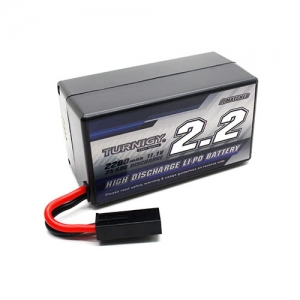 [터니지] Turnigy AR Drone Upgrade Hardcase Battery 2200mAh 3S 25C