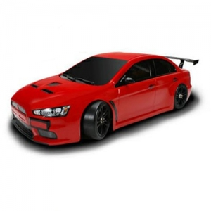 [팀매직] TEAM MAGIC New E4JR II E4JR II 1/10 EP Touring Car -EVX