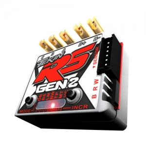 [테킨/티킨] Tekin RS Gen2 Brushless Sensored/Sensorless D2 ESC (8.5T 이상)