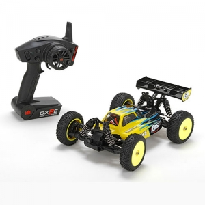 [팀로시] Team Losi Mini 8IGHT 1/14 Scale 4WD Brushless AVC기능 전동버기