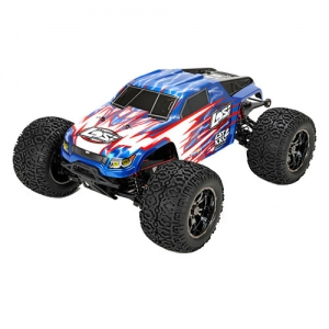 [팀로시] TEAM LOSI LST XXL-2 Electric 1/8-Scale 4WD Brushless Monster Truck