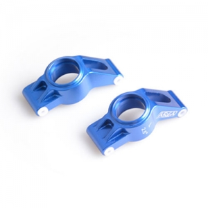 (엑스맥스 필수옵션) Metal Rear Hub Carrier for Traxxas X-MAXX 1/5