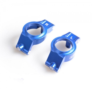 (엑스맥스 필수옵션) Metal Front Hub carrier for Traxxas X-MAXX 1/5