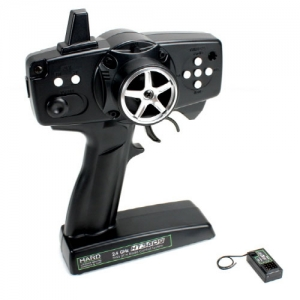 [팀매직] TEAM MAGIC HT3GDS Flyer 3 Channel 2.4GHZ Radio Control With Receiver