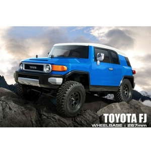 [MST] CMX 1/10 4WD High Performance Off-Road Car Long KIT (토요타 FJ)