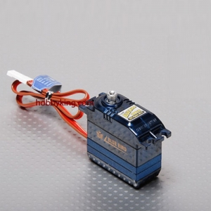 [블루버드] BLUE BIRD BMS-660DMG+HS Super Strong Digital Servo (MG) 14.2kg / .17sec