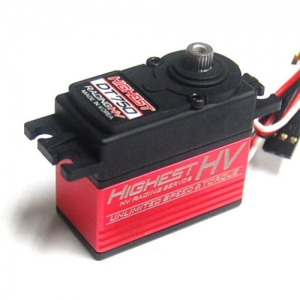 [하이스트] HIGHEST DT750 HV DIGITAL RACING SERVO - 토크형 서보