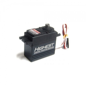 [하이스트] HIGHEST DT450 DIGITAL RACING SERVO - 토크형 서보