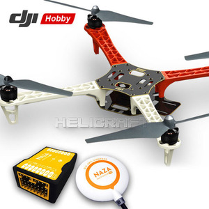 [예약판매] [DJI] F450 kit + NAZA-M V2 Combo Set