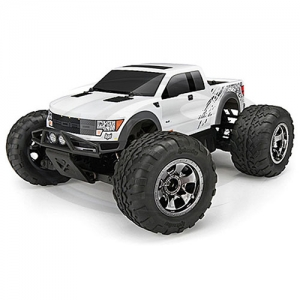 [HPI/세비지] SAVAGE XS FLUX with Ford SVT Raptor RTR